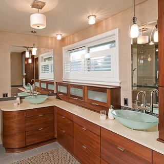 Ottawa Interior Design: Bathroom
