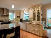 Ellen Lee Interior Designer Ottawa: Kitchen