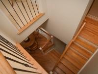 Ellen Lee - Interior Designer Ottawa: Staircase