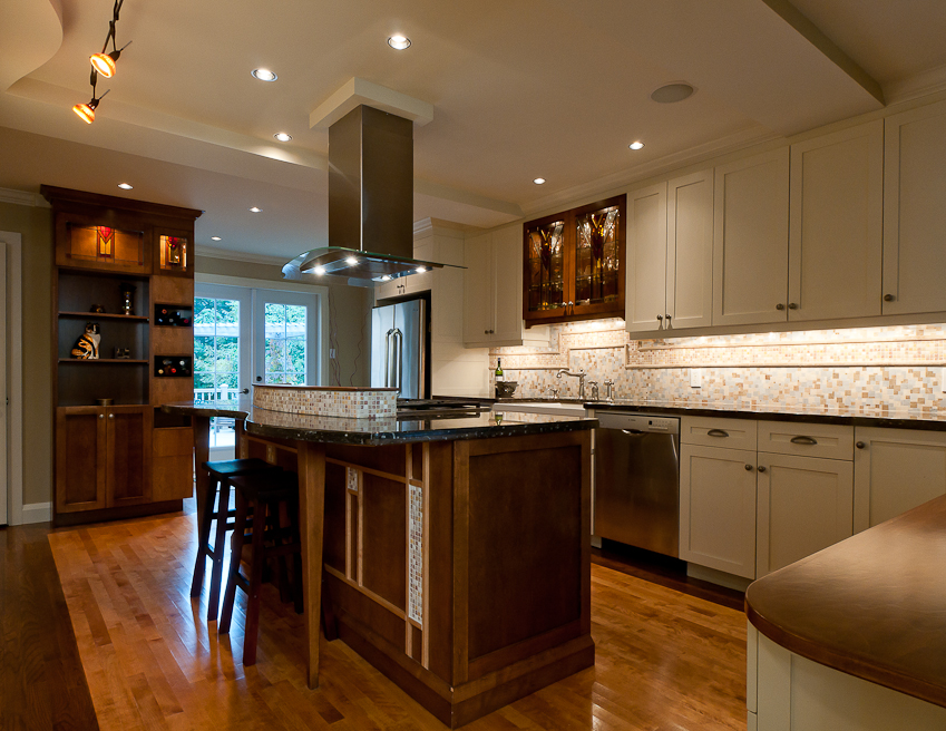 Ellen Lee - Interior Designer Ottawa: Kitchen