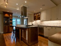 Ellen Lee Interior Designer Ottawa: Kitchen