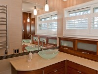 Ellen Lee - Interior Designer Ottawa: Bathroom