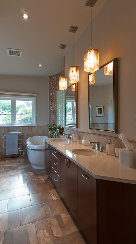 Ellen lee interior designer ottawa bathroom interior for Ellen brotman interior designs