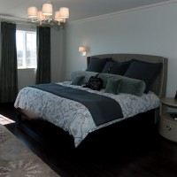 Ellen Lee - Interior Designer Ottawa: Master Bedroom