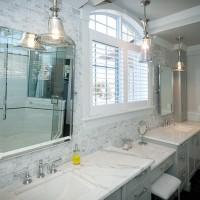 Ellen Lee - Interior Designer Ottawa: Bathroom