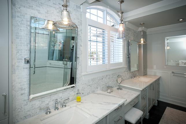 Ellen Lee Interior Designer Ottawa Bathroom Interior