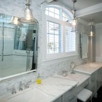 Ellen Lee Interior Design: Bathroom